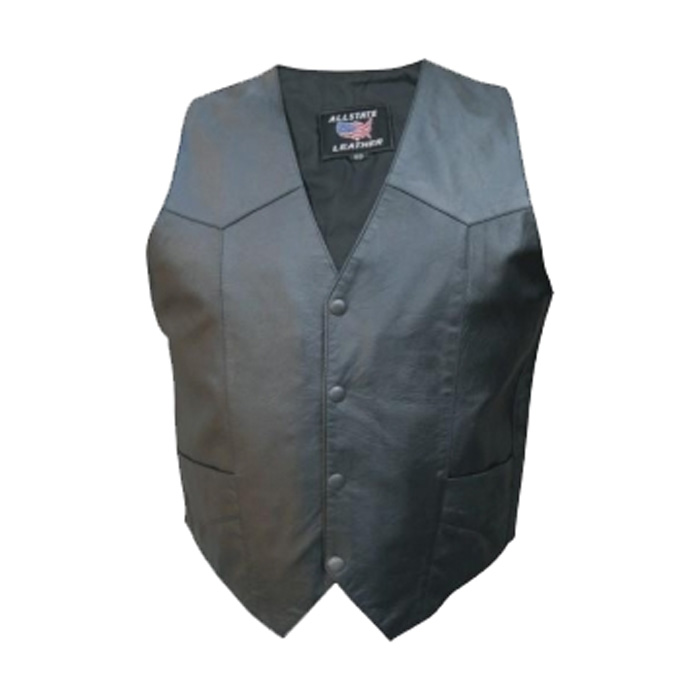 Men's Basic plain vest