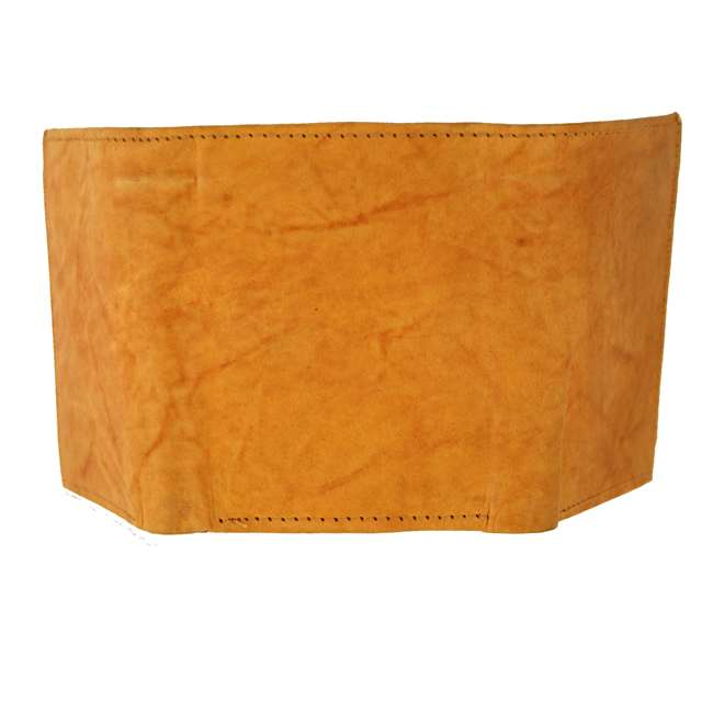 Buttercup Leather Trifold Wallet